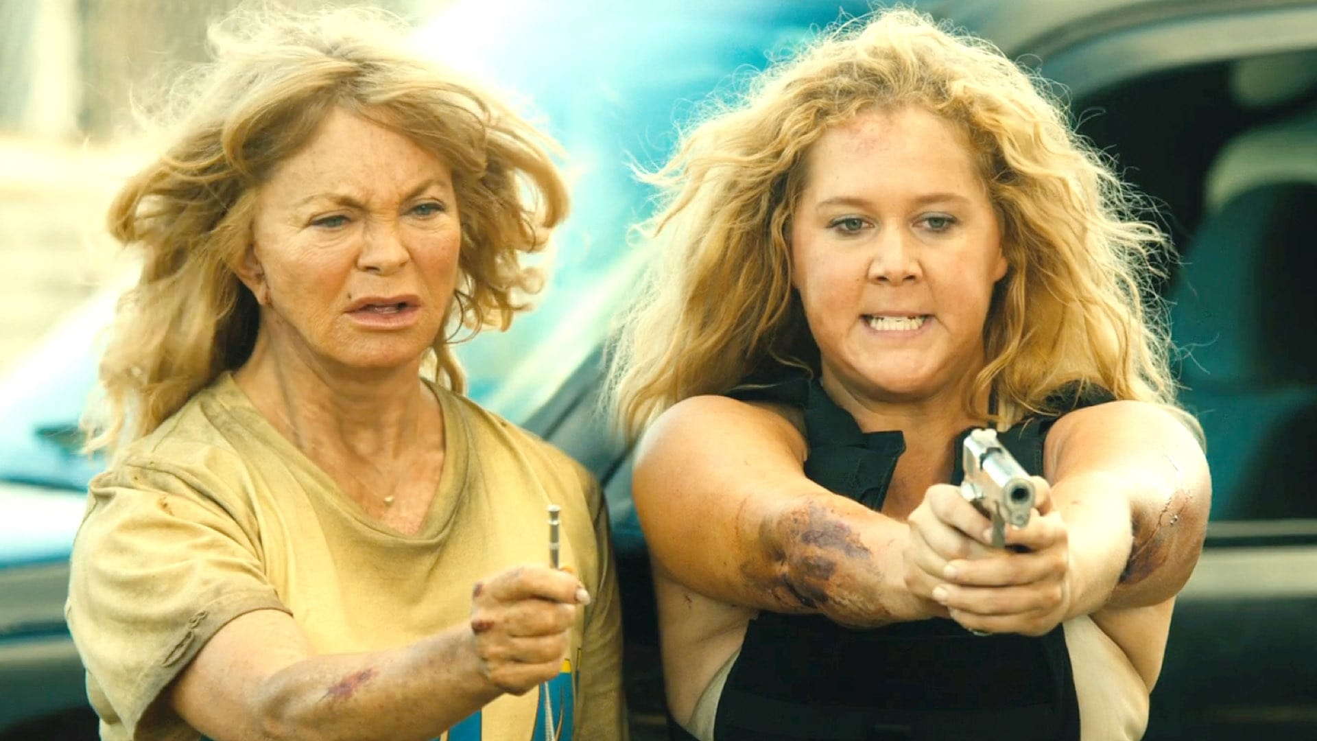 Free Watch Snatched 2017 Full Length Movie