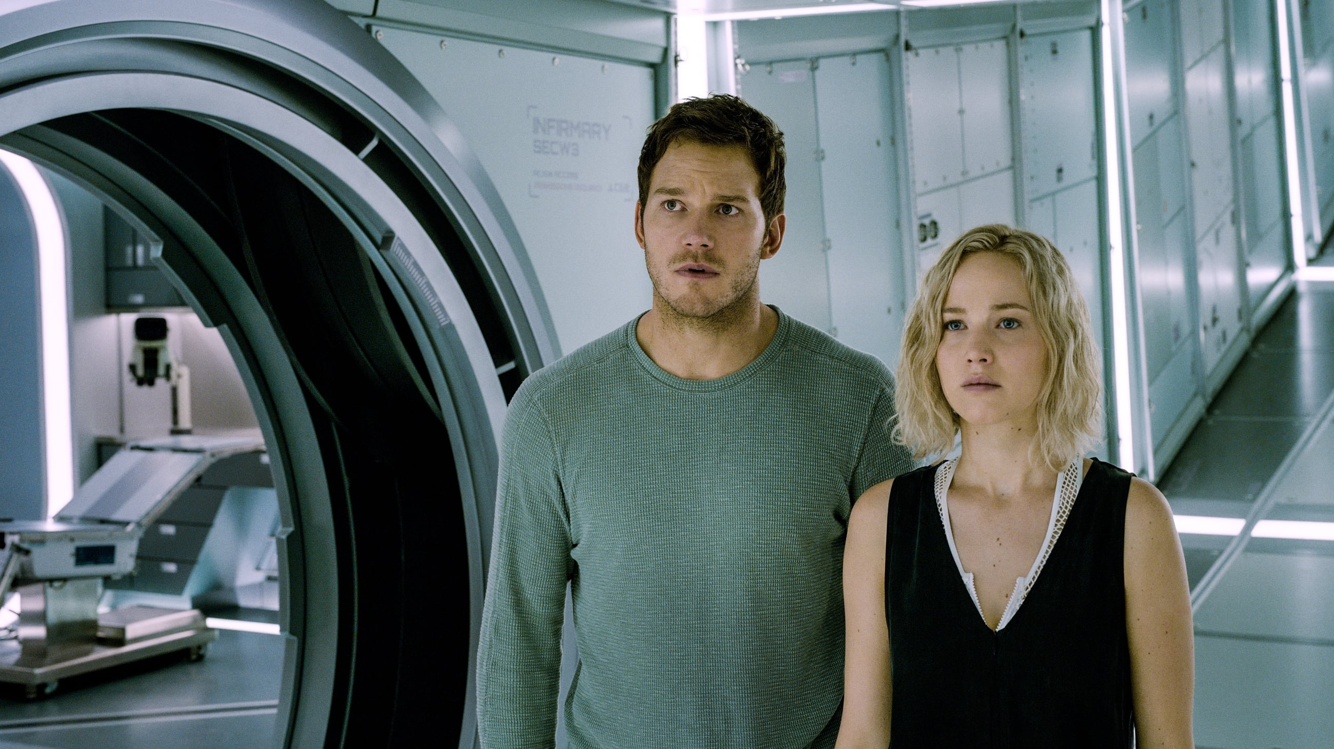Full Free Watch Passengers 2016 Movie Without Downloading