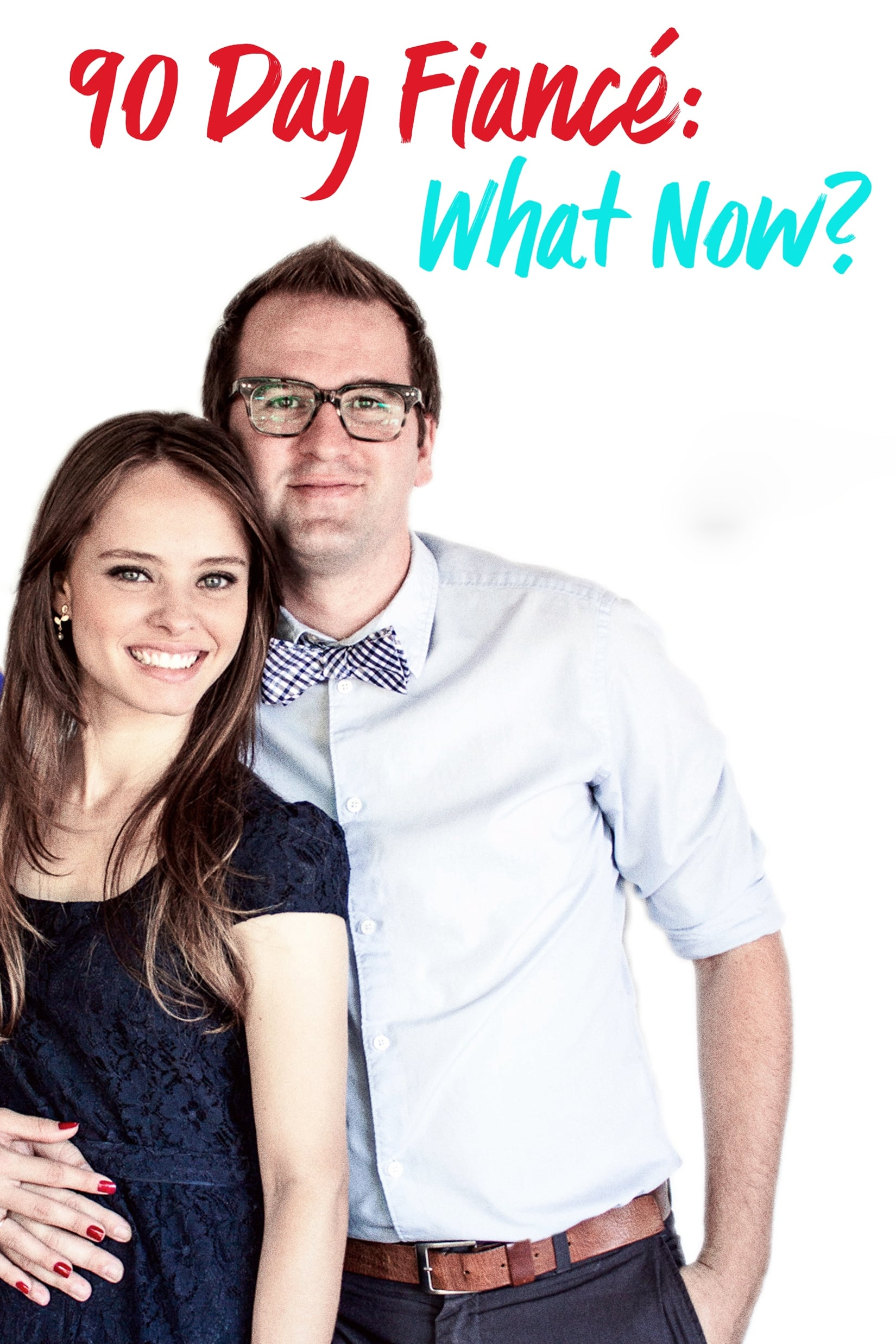 90 Day Fiancé: What Now? series tv complet