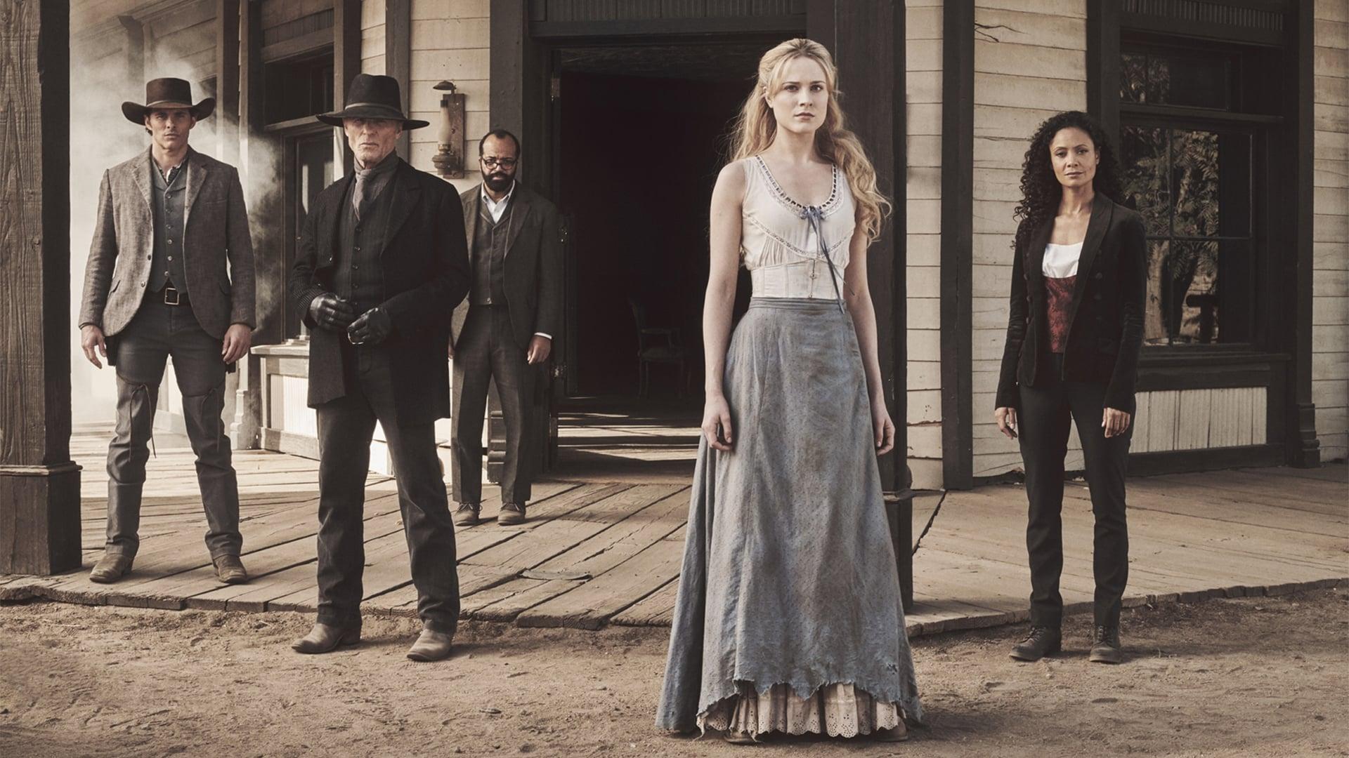 Watch Free Westworld Season episode Online TV Series