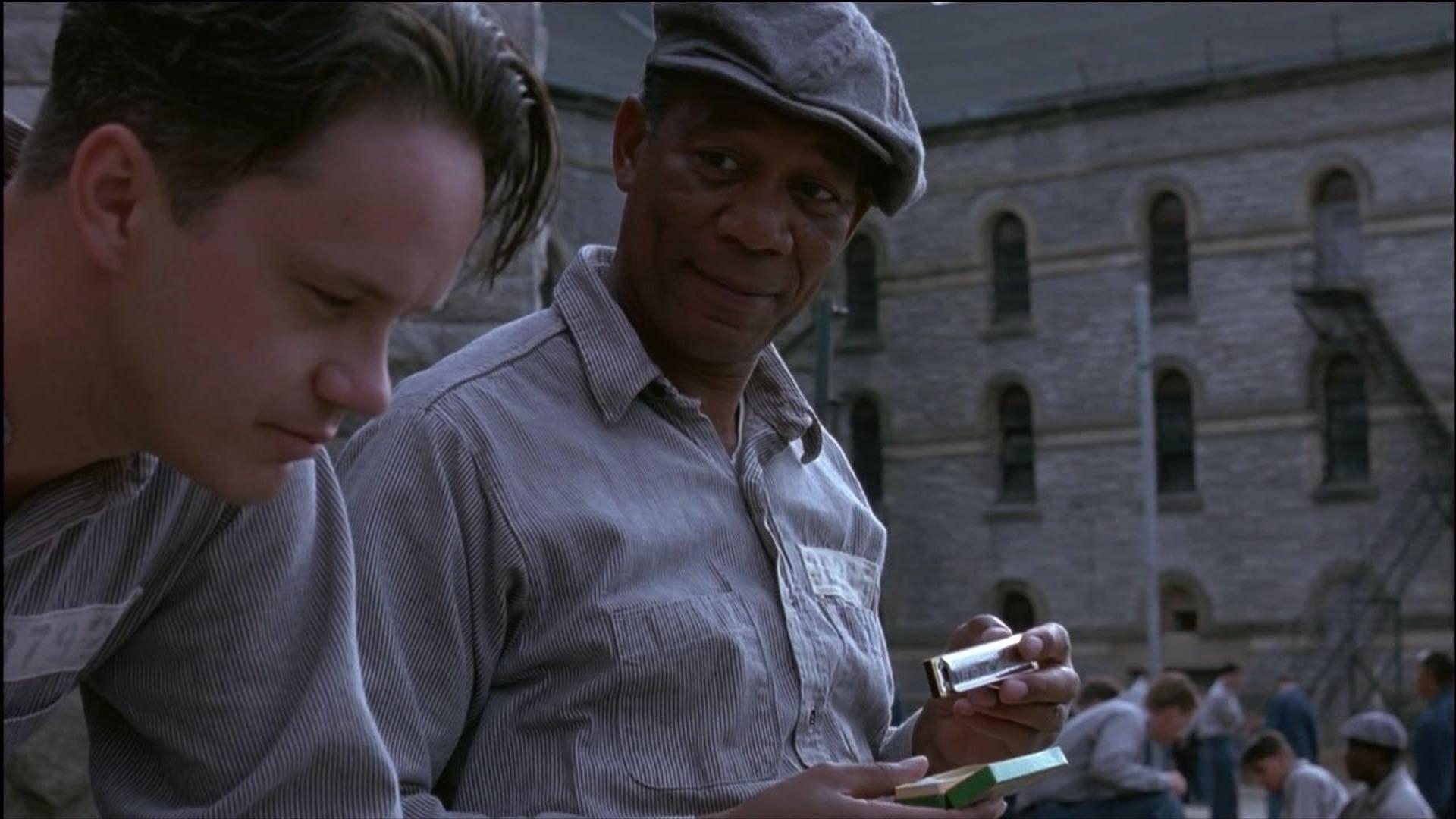 Watch Free The Shawshank Redemption 1994 Movie