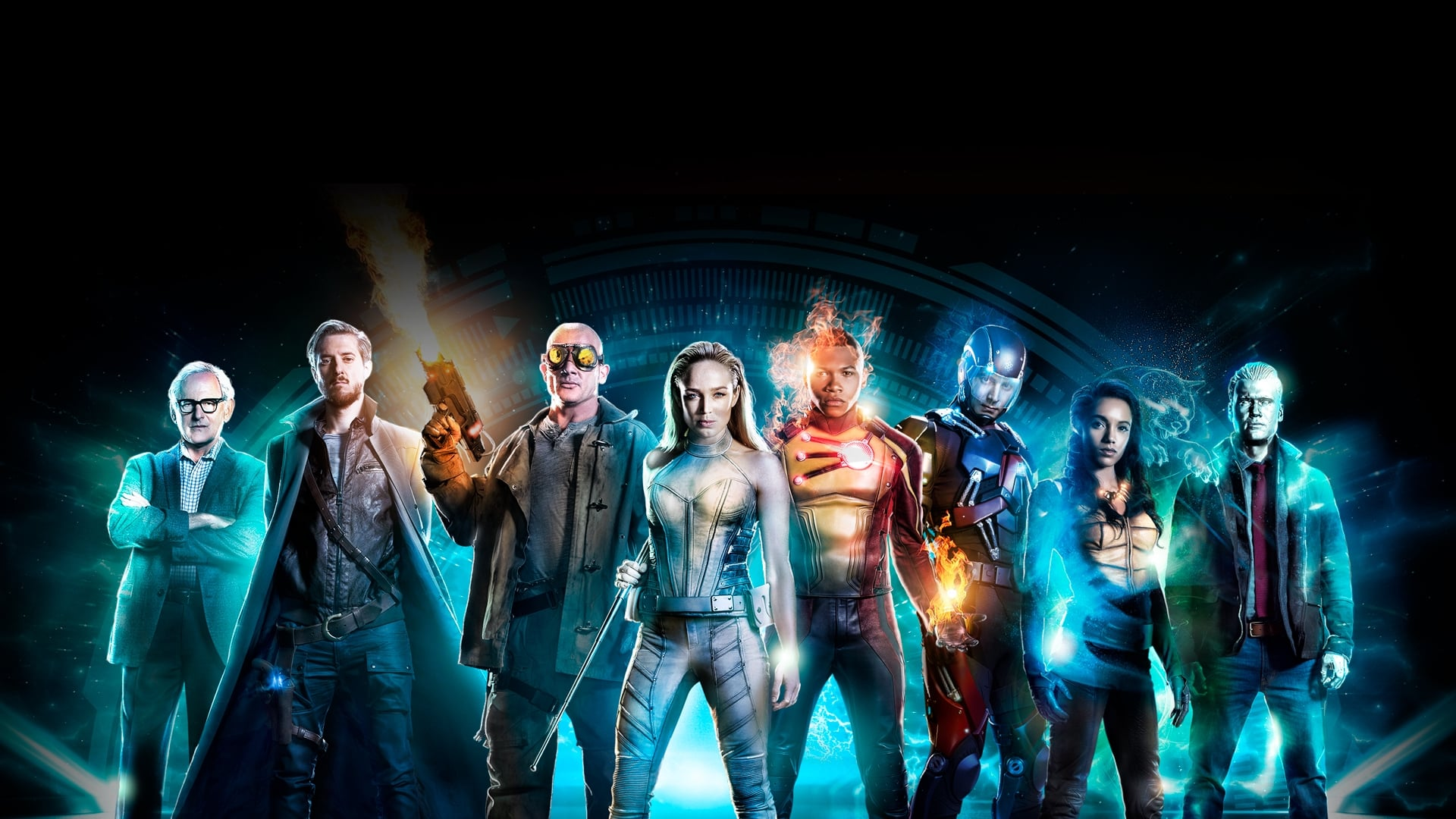 Full Free Watch DC's Legends of Tomorrow Season episode Summary TV Series