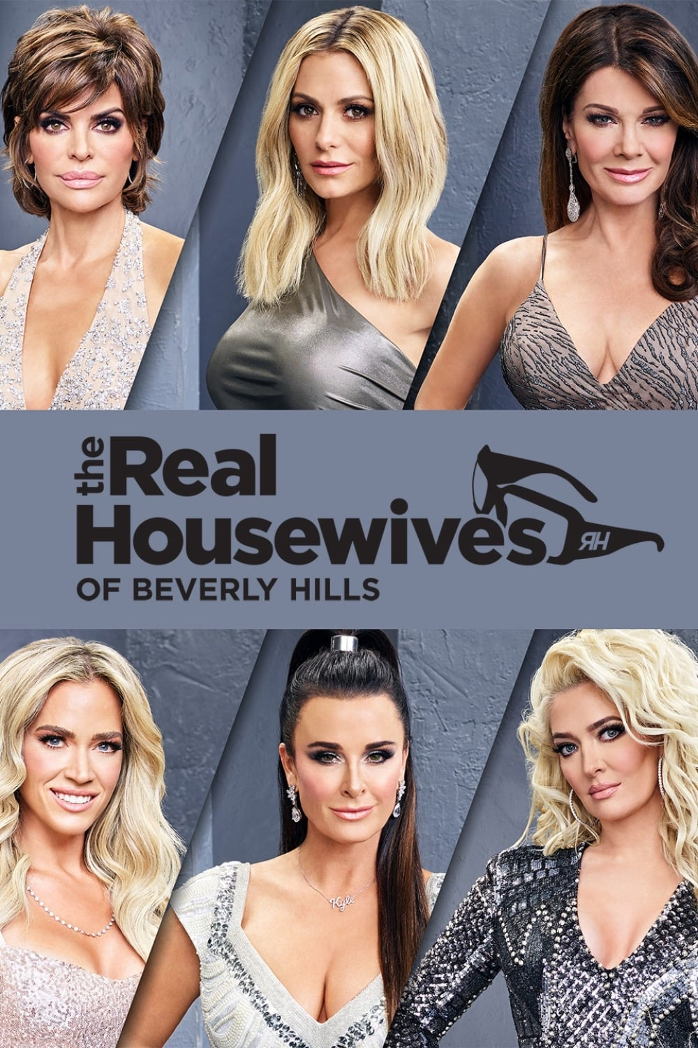 The Real Housewives of Beverly Hills series tv complet