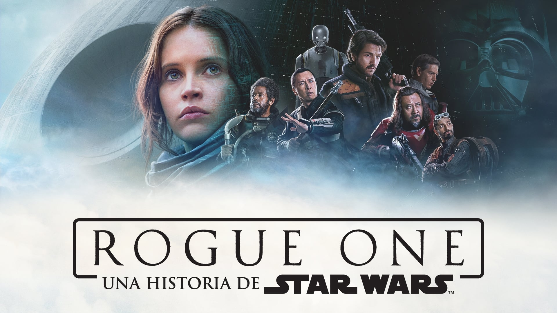 Free Watch Rogue One: A Star Wars Story 2016 Online Full Movie