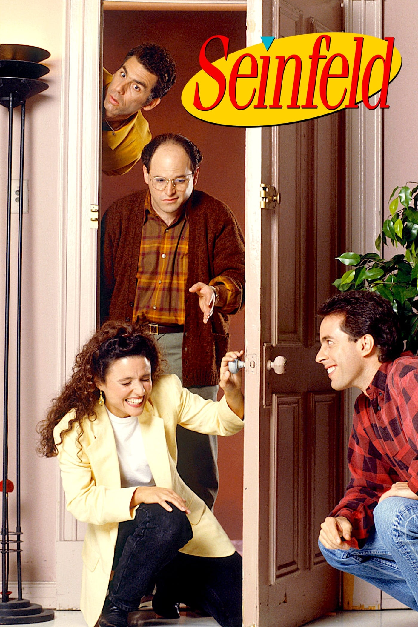 Seinfeld series tv complet