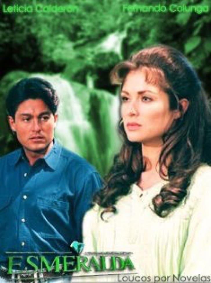 Esmeralda series tv complet
