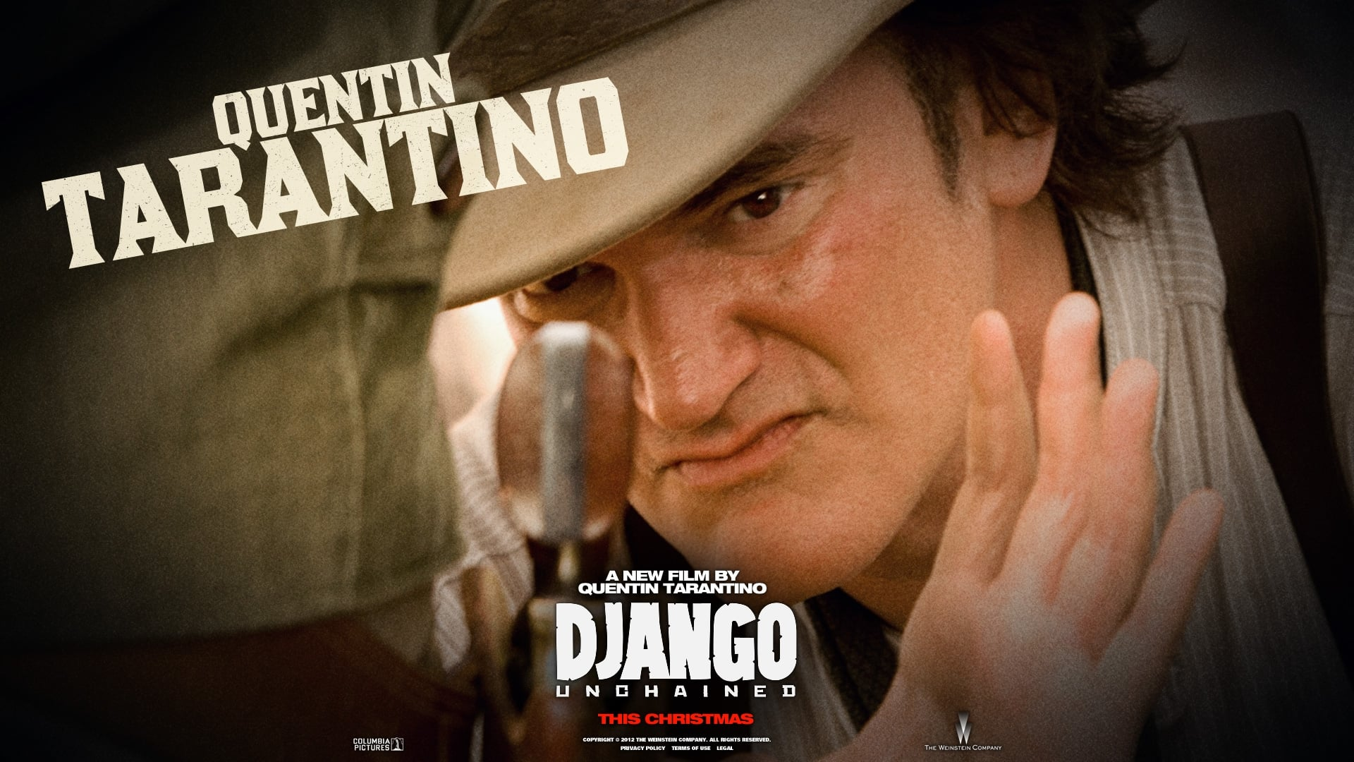 Full Free Watch Django Unchained 2012 Full Length Movie