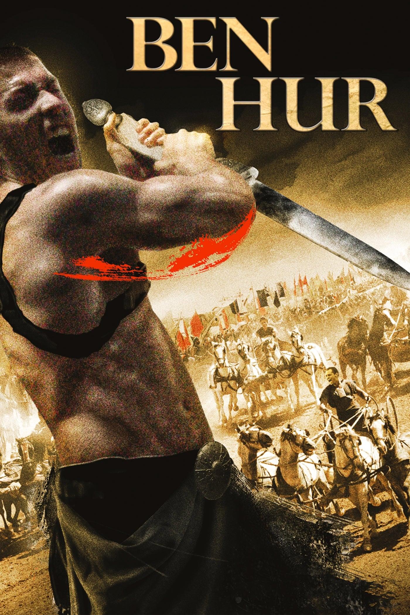 Ben Hur series tv complet