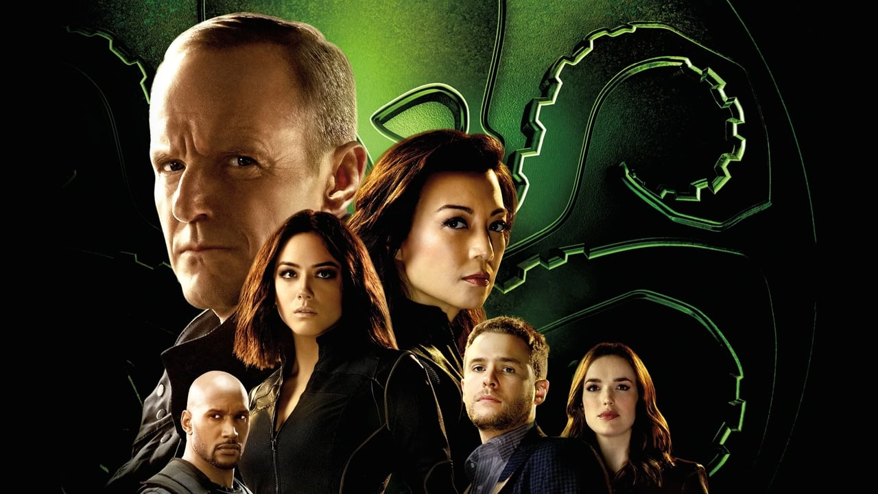 Watch Marvel's Agents of S.H.I.E.L.D. Season  Episode  :  Trailer