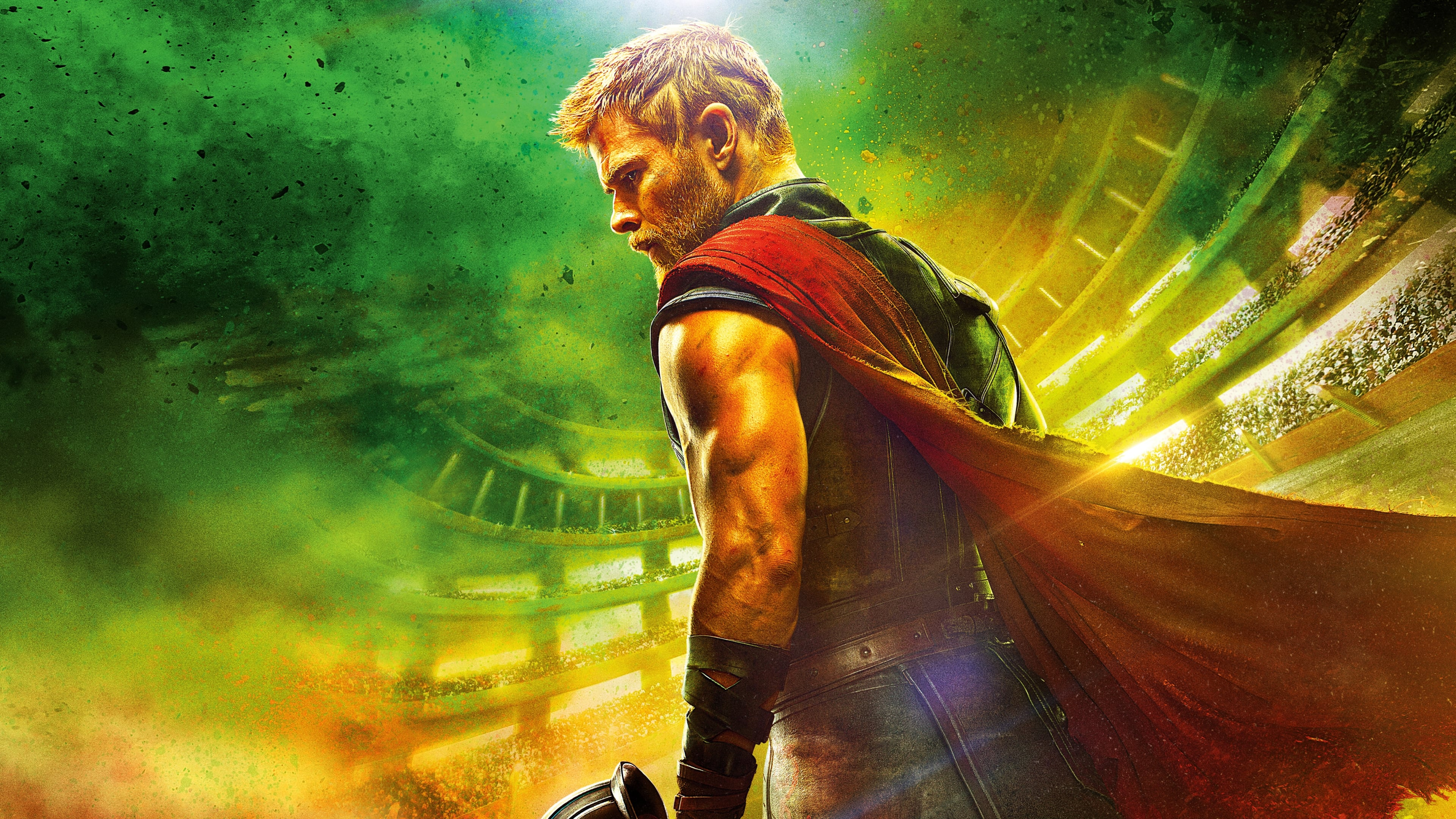 Watch Full Thor: Ragnarok 2017 Movies