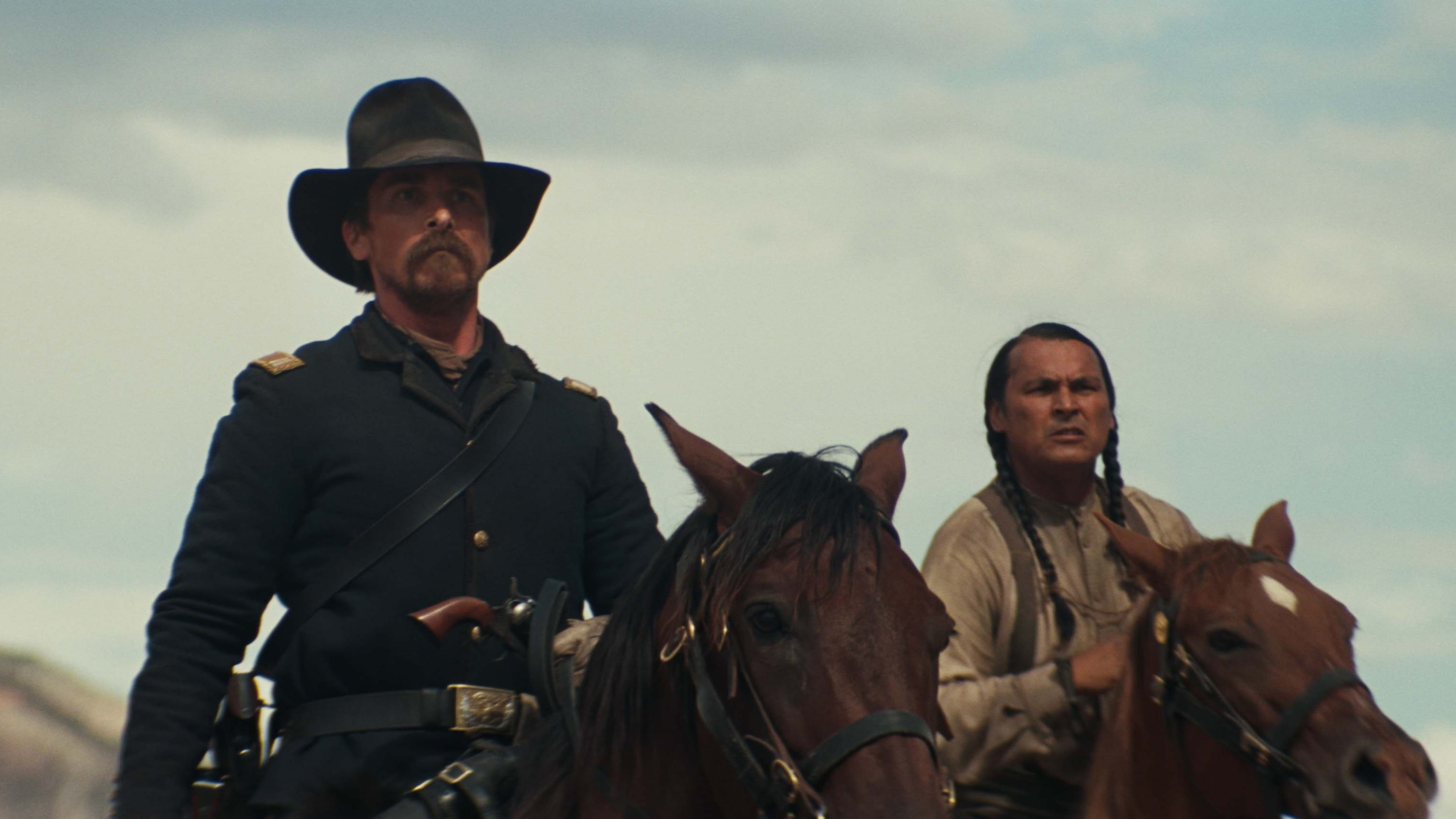 Watch Streaming Hostiles 2017 Full Length Movies