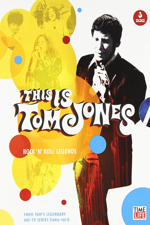 This is Tom Jones series tv complet