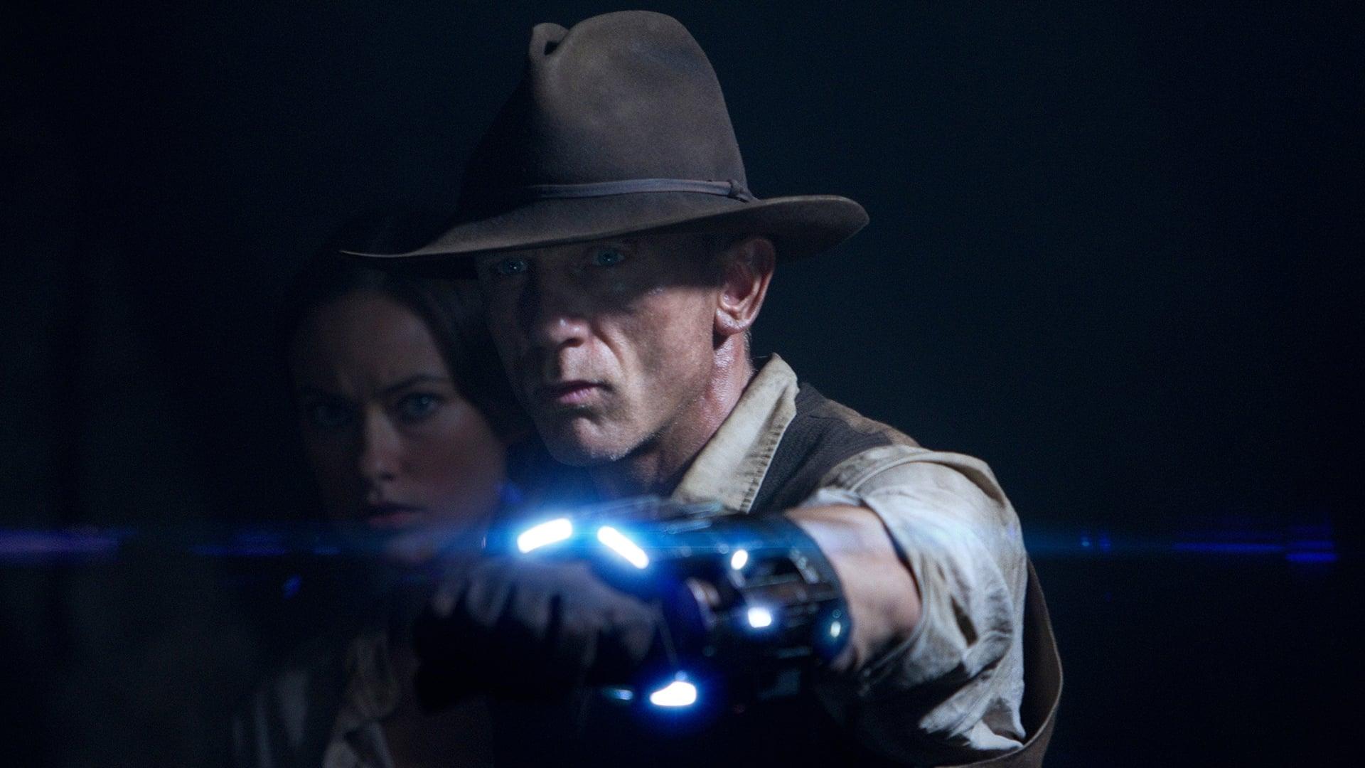 Watch Full Cowboys & Aliens 2011 Movie