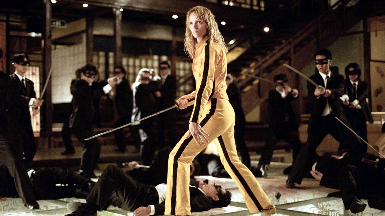 Watch Kill Bill: Vol. 1 2003 Online Movie