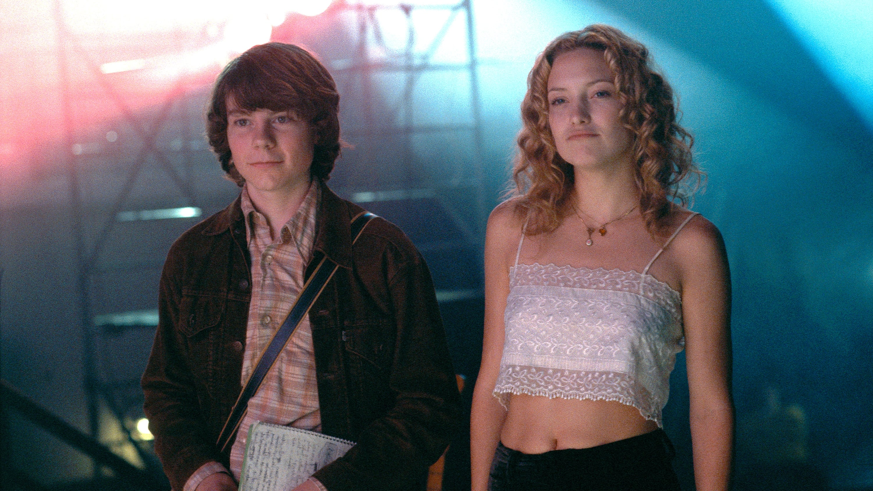 Free Watch Almost Famous 2000 Movies Trailer