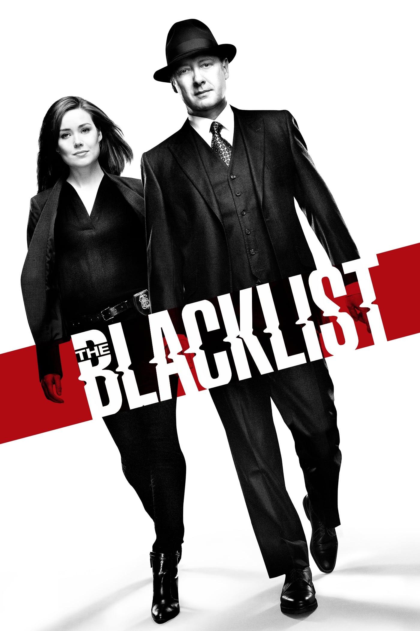 Blacklist series tv complet
