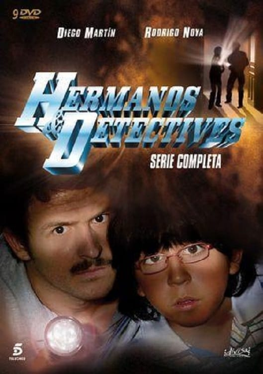Hermanos y detectives series tv complet