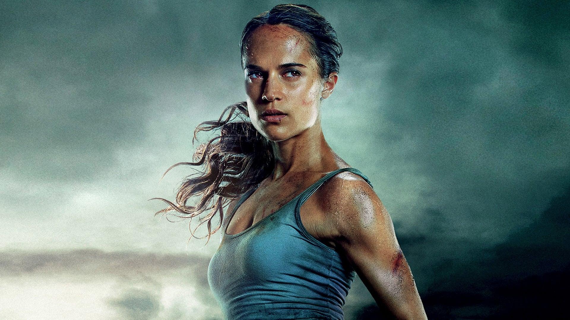 Watch Tomb Raider 2018 Online Full Movie