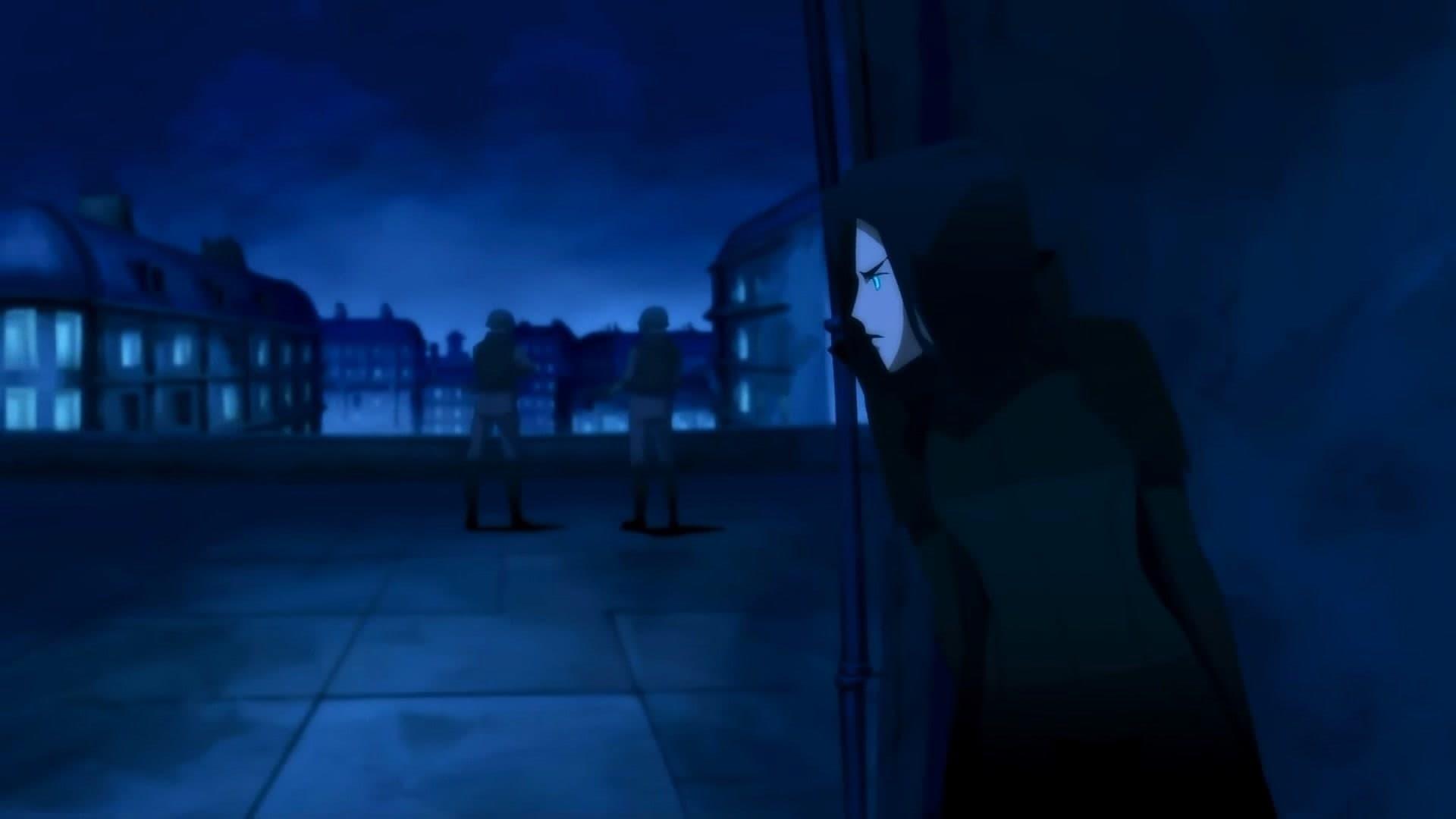 Watch Full Underworld: Endless War 2011 Summary Movie