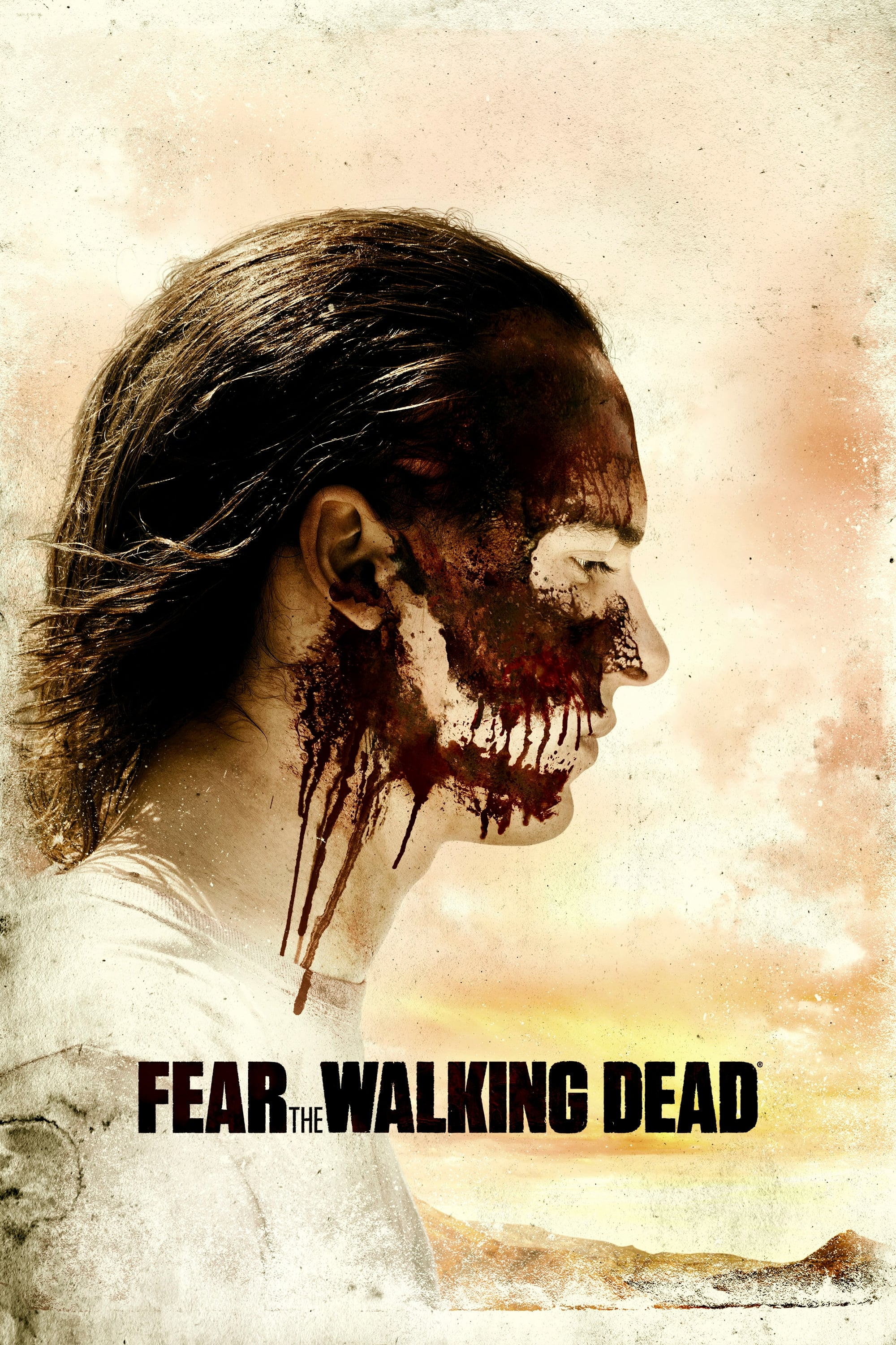 Fear The Walking Dead series tv complet