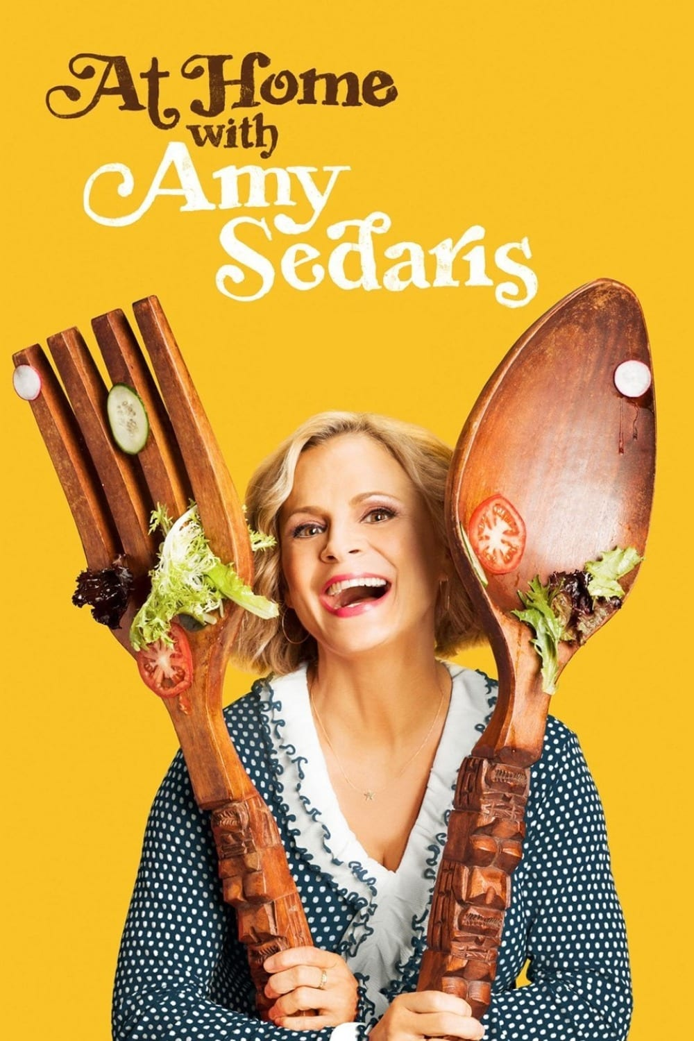 At Home with Amy Sedaris series tv complet
