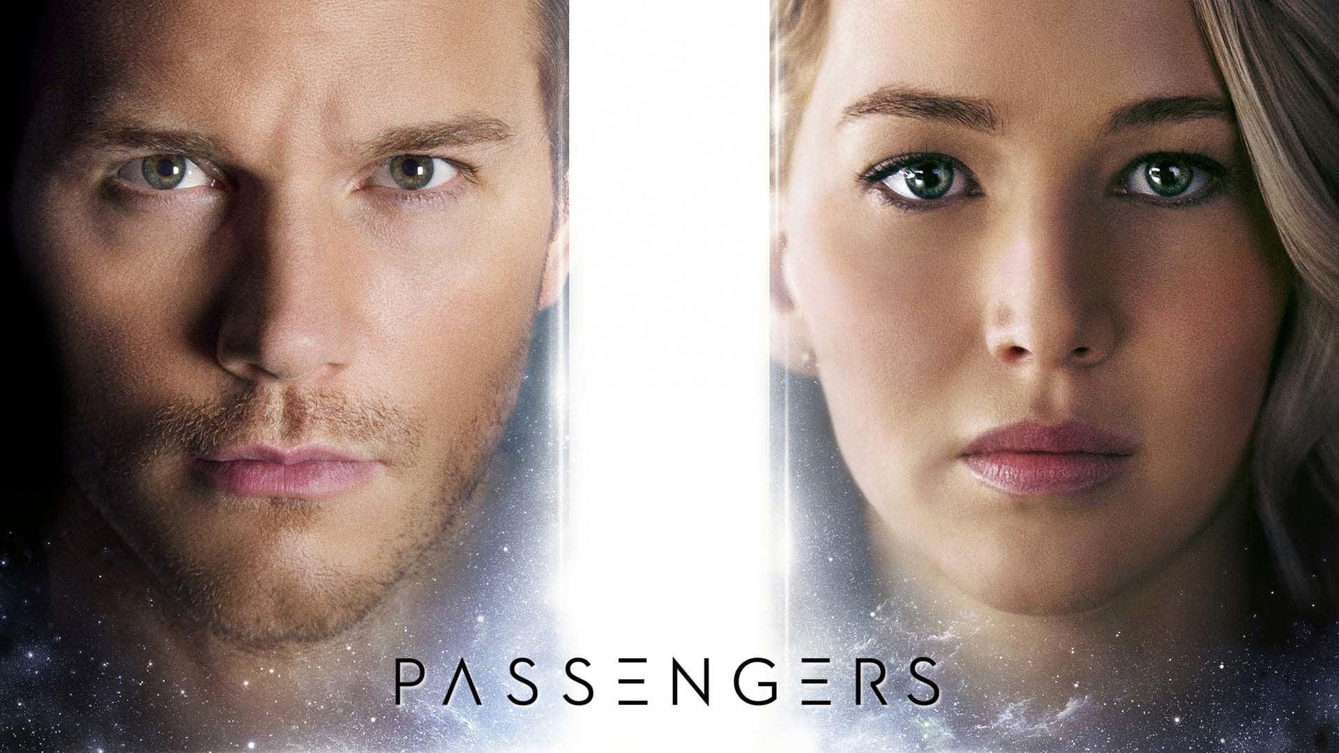 Watch Passengers 2016 Movie Online