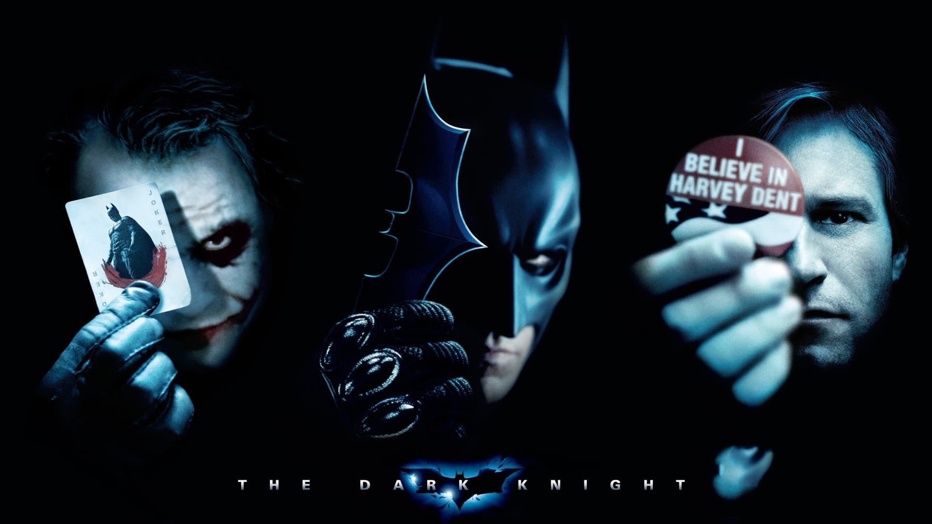 Full Free Watch The Dark Knight 2008 Movies