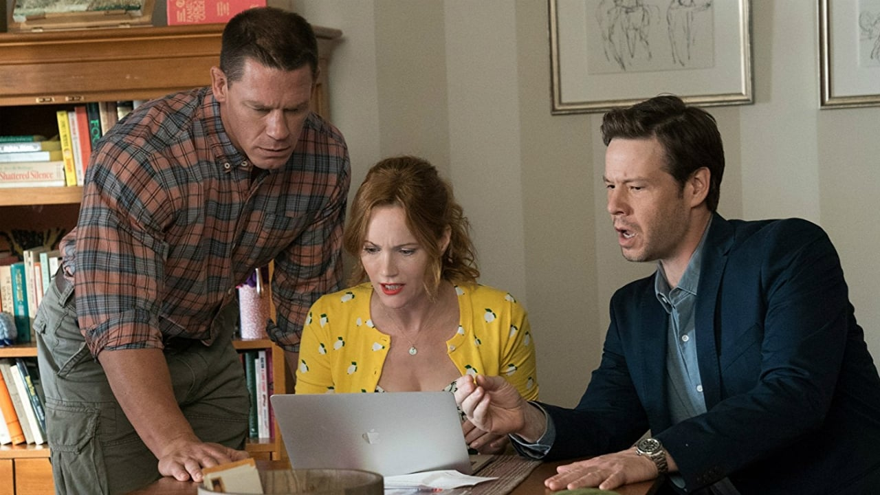 Watch Streaming Blockers 2018 Online Full Movie