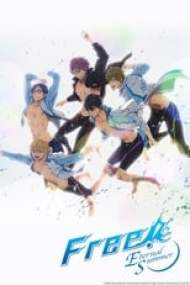 Free!: Eternal Summer (2014)