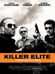 Killer Elite streaming vf