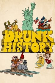Drunk History streaming vf