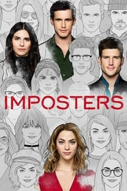 Imposters streaming vf