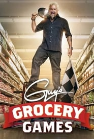 Guy's Grocery Games streaming vf