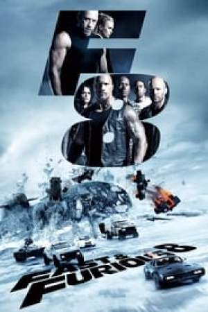 Fast & Furious 8  film complet