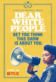 Dear White People streaming vf