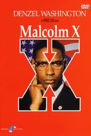 Malcolm X streaming vf