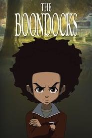 The Boondocks streaming vf