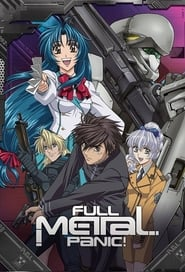 Full Metal Panic streaming vf