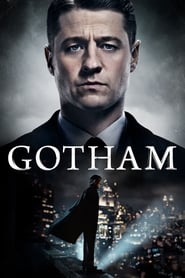 Gotham full TV