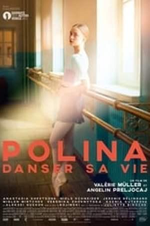 Polina, danser sa vie  film complet