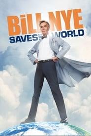 Bill Nye Saves the World streaming vf