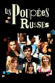 Les Poupées Russes streaming vf