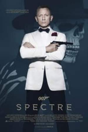 007 Spectre  film complet