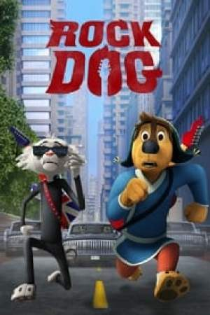 Rock Dog  film complet