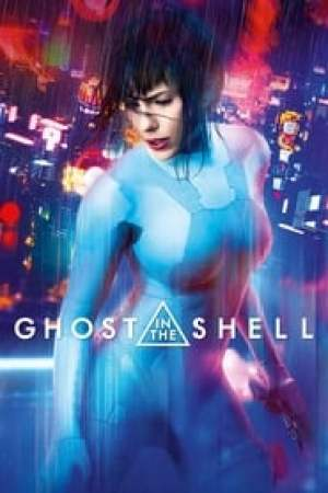 Ghost in the Shell  film complet