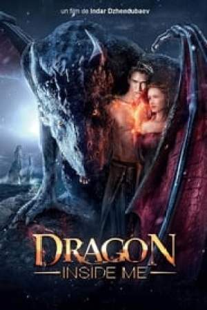 Dragon inside me  film complet