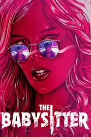 The Babysitter  film complet
