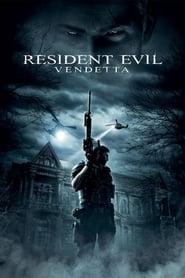 Resident Evil : Vendetta streaming vf
