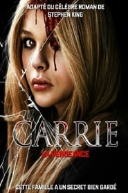 Carrie, La vengeance streaming vf