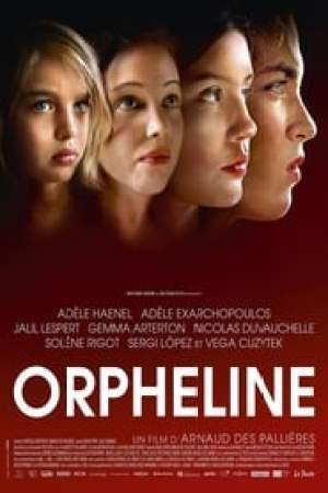 Orpheline  film complet